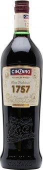 Aperitiv Cinzano 1757
