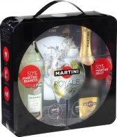 Aperitiv Martini - dárkové balení