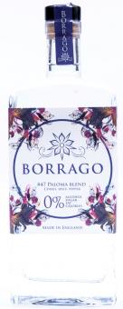 Aperitiv nealkoholický Borrago