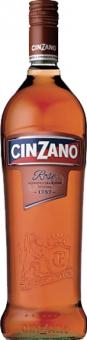Aperitiv Rosé Cinzano