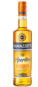 Aperitiv Ramazzotti