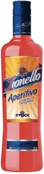 Aperitivy Lionello Stock