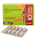 Probiotika Apo-Lactobacillus Apotex