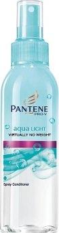 Sprej na vlasy Aqua light Pantene