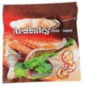 Arabský chléb Posidium