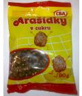 Arašídky v cukru CBA