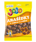 Arašídky v cukru JoJo