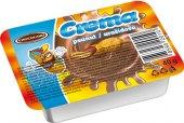 Arašídová pomazánka Crema Chocoland