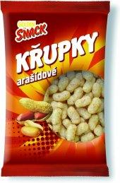 Arašídové křupky Golden Snack