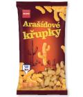 Křupky arašídové Penny