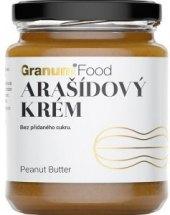 Arašídový krém Granum Food