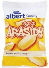 Pražené arašídy Albert Quality