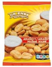 Pražené arašídy Dr. Ensa