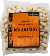 Arašídy Bio Nebio
