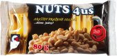Arašídy Nuts 4us
