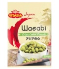 Arašídy v těstíčku s příchutí wasabi Vitasia