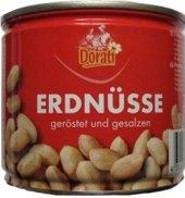 Pražené arašídy Dorati