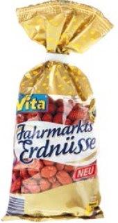 Arašídy v cukru Vita