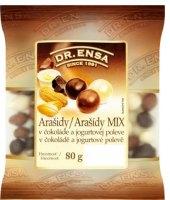 Arašídy v čokoládě Dr.Ensa