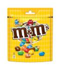 Arašídy v čokoládě M&M's