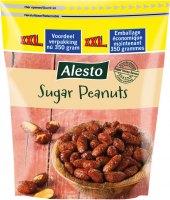 Arašídy v cukru Alesto
