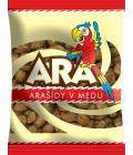 Arašídy v medu ARA