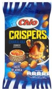 Arašídy v těstíčku Crispers Chio