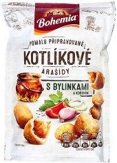 Arašídy v těstíčku Kotlíkové Bohemia Chips