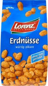 Arašídy v těstíčku Lorenz