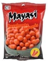 Arašídy v těstíčku Mayasi