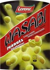 Arašídy v těstíčku Wasabi Lorenz
