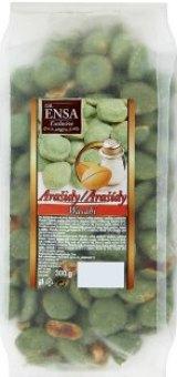 Arašídy Wasabi Dr. Ensa