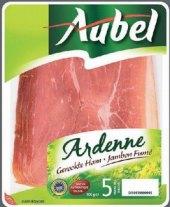 Šunka ardenská Aubel