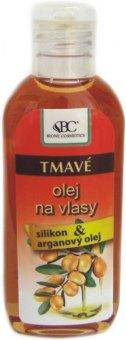 Arganový olej na vlasy Bione Cosmetics