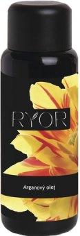 Olej pleťový arganový Ryor