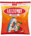Burizony rýžové Arizonky B.M. Kávoviny