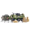 Army hračky Plastica