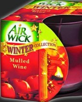 Svíčky aromatické Air Wick