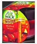 Svíčka aromatická Air Wick