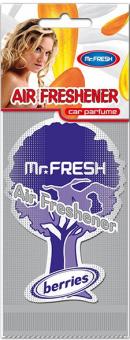 Visačka automatická Mr. Fresh