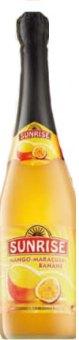 Aromatizovaný vinný koktejl Sunrise