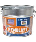 Asfaltohliníkový izolační nátěr Renolast Kittfort