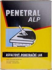 Asfaltový penetrační lak Penetral ALP