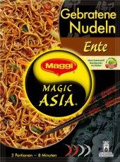 Nudle smažené Asia Maggi