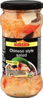 Salát asijský Vitasia