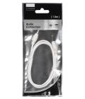 Audio jack kabel Vivanco