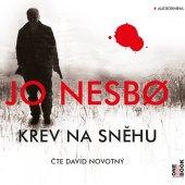 Audiokniha Krev na sněhu Jo Nesbo