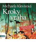 Audiokniha Kroky vraha Michaela Klevisová