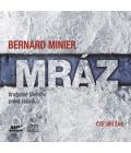 Audiokniha Mráz Bernard Minier