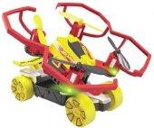 Autíčko Quad Racer Hot Wheels